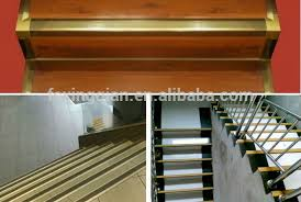 Tile Stair Nosing Trim by 50 Stair Nose Trim Aluminum Stair Nose Trim Stair Edge Trim