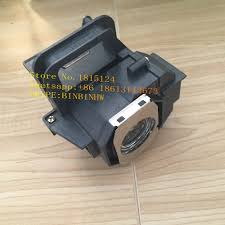 Epson 8350 Lamp Replacement by Epson Elplp49 E Torl Original Replacement Lamp For 6000 7000 8000