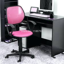 Pink Desk Chair Ikea by Desk Chairs Pink Swivel Desk Chair Ikea Pale No Wheels Pink Desk