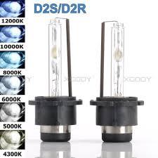 55w hid xenon headlight conversion kit bulbs h1 h3 h4 h7 h11 9005