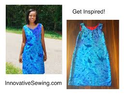 free dress patterns the sorbetto summer dress innovative sewing