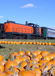 Mission Valley Pumpkin Patch by Pumpkin Patch U0027 Rail Rides Celebrate Fall Connecticut Post
