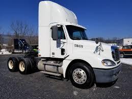 100 Freightliner Used Trucks 2008 FREIGHTLINER COLUMBIA FOR SALE 9107