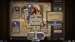 Hearthstone Priest Deck Beginner by Of Course I U0027ll Play It Hooked On Hearthstone