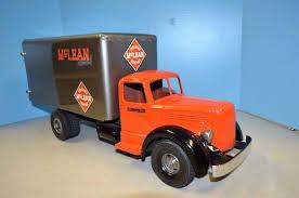 100 Mclean Trucking Vintage SmithMiller 1951 Mack Box Truck McLean Private