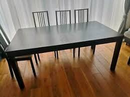 esszimmer stühle möbel gebraucht kaufen in neu eichenberg