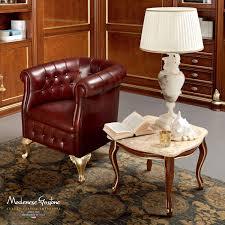 fauteuil bureau chesterfield fauteuil de bureau chesterfield en cuir à roulettes pivotant