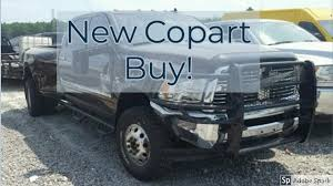 100 Salvage Truck Auction Bought A Ram 3500 Dually From Copart Worse Than I