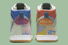 thomas campbell nike sb dunk high chronicles release date main