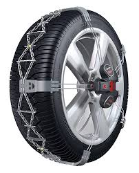 Thule K-Summit VAN Snow Chains For Vans And RV Type Vehicles