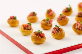 beef canape recipes roast beef canape recipes stock photos page 1 masterfile