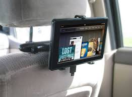 Car Road Trip Entertainment Ideas, IPad Holder - On Sale Until Friday Ipad Iphone Android Mounts From Ipod And Mp3 Car Adapter Kits Accsories Ivapo Headrest Mount Seat Cars Seats Scion Tc Diy Incar Mount Apple Forum My Chevy Tahoe With Its New Ram Gallery Article Ipad Install Into Dash 99 F250 Ford Truck Enthusiasts Forums Ibolt Tabdock Flexpro Heavy Duty Floor For All 7 10 Holder 2 Thesnuggcom Canada Wall Tablet Display Stand Stands Enterprise Series Get Eld The Scenic Route Handy Mini Addons Wwwtrailerlifecom
