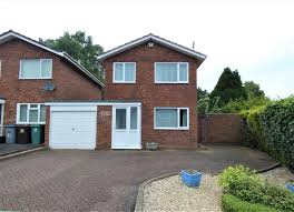 100 What Is Detached House 3 Bedroom Link For Sale In Solihull B90