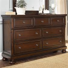 Ashley Furniture Bedside Lamps by Ashley Furniture Porter 7 Drawer Dresser Wayside Furniture