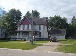 Coopersville Michigan REO homes foreclosures in Coopersville