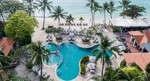100 Top 10 Resorts Koh Samui Chaweng Regent Beach Resort Beachfront Resort Thailand