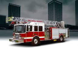 100 Red Fire Trucks Home Page HME AhrensFox