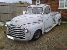 1950 CHEVROLET 3100 5 WINDOW PICKUP RATROD/HOTROD N/R Chevrolet Advance Design Wikipedia 1956 3100 For Sale 2089302 Hemmings Motor News 1950 Chevrolet 5 Window Pickup Rahotrod Nr Sold 1953 Chevy Pick Up Seven82motors 1951 Window Pickup Gateway Classic Cars 9dfw Sale 2336 Dyler Truck Purpose Built Gmc Frame Off Restoration Real Muscle 1940s Pickupbrought To You By House Of Insurance In Other Pickups 5window Rancho Restored 1952 Custom Extended Cab Custom Trucks