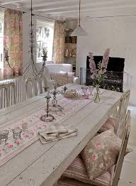Shabby Chic Dining Room Furniture Uk by The 25 Best Shabby Chic Dining Room Ideas On Pinterest Shabby