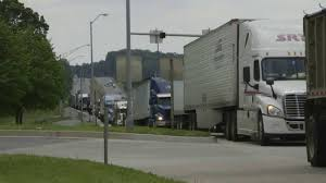 Drivewyze Weigh Station Bypass And E-Inspection Demonstration - YouTube Leaking Truck Forces Long I90 Shutdown The Spokesmanreview Hey Smokey Why Are Those Big Trucks Ignoring The Weigh Stations Weigh Station Protocol For Rvs Motorhomes 2 Go Rv Blog Iia7 Developer Projects Mobility Improvements Completed By Are Njs Ever Open Ask Commutinglarry Njcom Truckers Using Highway 97 On Rise News Heraldandnewscom American Truck Simulator Station Youtube A New Way To Pay State Highways Guest Columnists Stltodaycom Garbage 1 Of 10 Stock Video Footage Videoblocks Filei75 Nb Marion County Station2jpg Wikimedia Commons Arizona Weight Watchers In Actionweigh Stationdot Scale Housei Roadquill