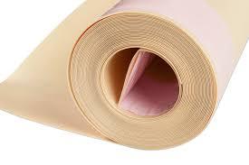 Floor Muffler Vs Cork Underlayment by Floormuffler Lvt Ultraseal Luxury Vinyl Underlayment Floormuffler