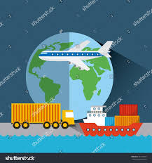 Earth Planet Cargo Airplane Truck Ship Stock Vector (2018) 521930224 ... Buying A Used Semi Truck Heres What You Should Know Driver Job Description And Freight Trucking Dot Hours Usf Best Load Boards The Ultimate Guide For Drivers Planet Co Express Transport Transporting Your Needs Flatbed With Home Heavy Haul Over November 2015 Logistics Updates Inc Free Shipping Vector Logo Design Template Or Icon Or Mark Crane Mats Owner Gps In Inrstate Australia Intelligence Surveillance