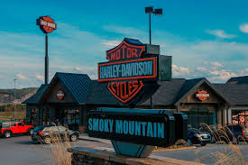 The Shed Maryville Tn Concert Schedule by Dealership Information Smoky Mountain Harley Davidson