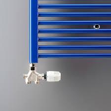 ximax zubehör 4 wege ventil für einrohrsystem durchgang