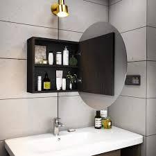 badezimmer durchmesser 23 6 zoll bathroom mirror