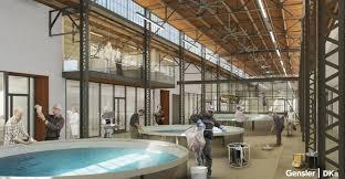 Gensler reveals designs for 35 acre AltaSea Campus at the Port of