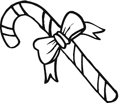 Christmas Decorations Coloring Pages 14