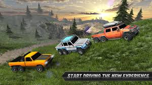 100 Off Road Truck Games Road 6x6 Driving 2017 Android In TapTap TapTap