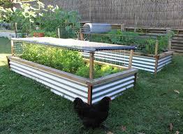 Raised Garden Bed Design Best 25 Raised Bed Plans Ideas