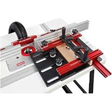 woodpeckers precision woodworking tools copesled1 coping sled by