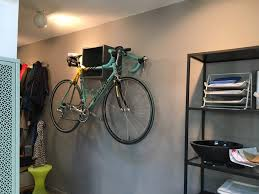 GarageAsgard Bike Store Outdoor Storage Ideas Rack Bicycle For Garage Metal Garden Shed Cycle