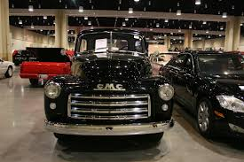 100 1953 Gmc Truck GMC TRUCK TRUCK For Sale At Vicari Auctions Biloxi 2017