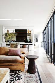 Living Room Decorating Brown Sofa by Best 25 Black Sofa Decor Ideas On Pinterest Black Sofa Black