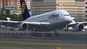 Lufthansa 380 800 Airbus 56 Wallpapers – Free Wallpapers