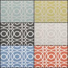 Grey And White Chevron Fabric Uk by Curtain Fabric Roll Ebay