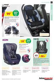 trottine siege auto prospectus promoconso la balade puériculture bébé