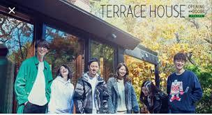 100 Terrace House RECOMMENDED Netflixs Feminist Fiction