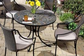 Mallin Patio Furniture Covers by Patio U0026 Pergola Delightful Home Depot Patio Table And Chair