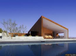 100 Rick Joy Architecture Tubac House Project Musser Residence Water