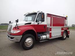 100 Fire Truck Manufacturing Companies International Tanker Trucks Price 131493 Year