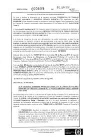 INFORME DEFINITIVO DE REQUISITOS HABILITANTES