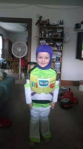 Halloween Costumes Memoirs Of A by Toy Story Buzz Lightyear Deluxe Child Halloween Costume Walmart Com
