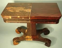 Repairing Antique Wood Furniture