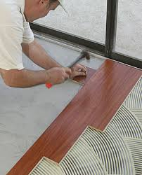 Best Hardwood Floor Scraper by Glue Wood Flooring To A Concrete Slab Fine Homebuilding