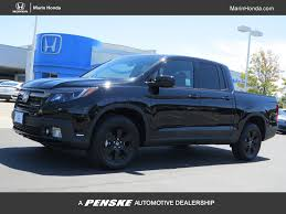 New 2018 Honda Ridgeline Black Edition AWD Truck At Marin Honda ... The 2019 Ridgeline Truck Honda Canada We Sted A 2017 For Week Medium Duty Work New Ridgeline Rtle Awd Crew Cab In Little Rock Kb000632 2018 Sport Short Bed Sale Blog Post Return Of The Frontwheel At Round Serving Amazoncom 2007 Reviews Images And Specs Vehicles Best Ever Ausi Suv 4wd Marin Accord Trucks Claveys Corner