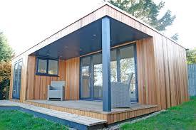 100 Contemporary Summer House Contemporarysummerhousedesign2 Garden Lodges